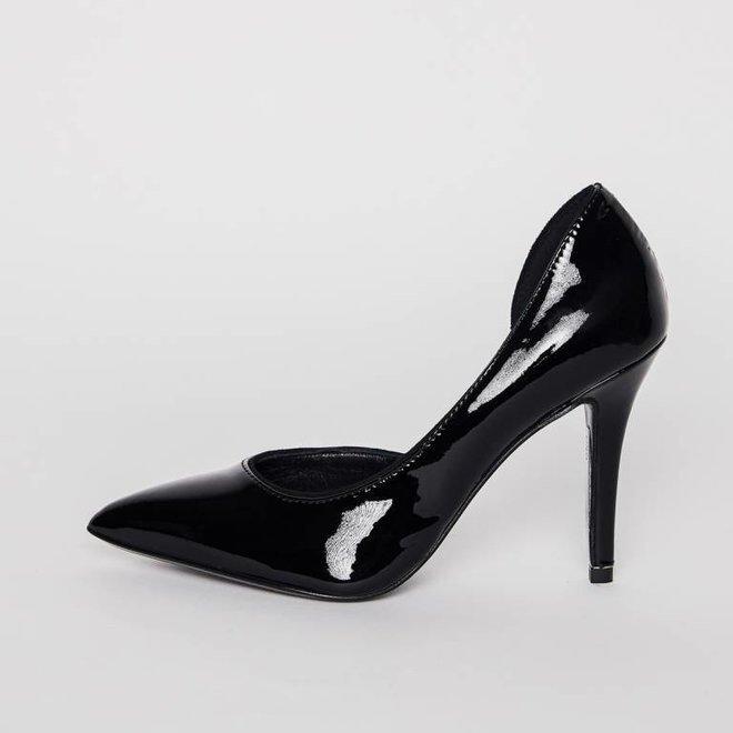 linja shoes comfortabele hakken heels