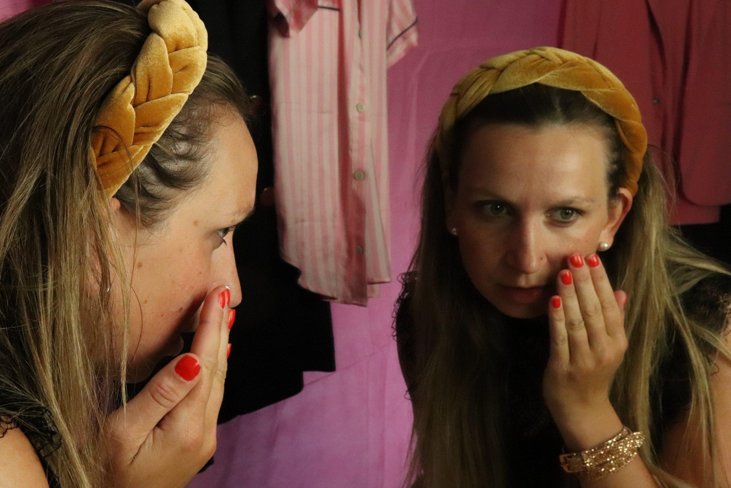 charlotte tilbury crystal elixer haarband goud fotografie fotostudio make-up blog